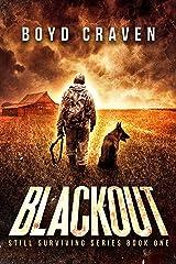 Blackout: Still Surviving Kindle Edition