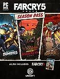 Far Cry 5 - Season Pass [PC Code - Ubisoft Connect]