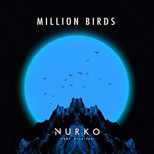 Million Birds (feat. Elle Vee) by Nurko on Amazon Music - Amazon.com