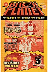 Bitch Planet: Triple Feature #1 Kindle Edition