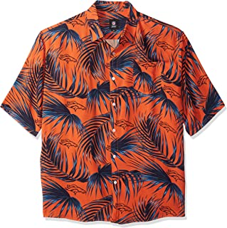 nfl hawaiian shirts