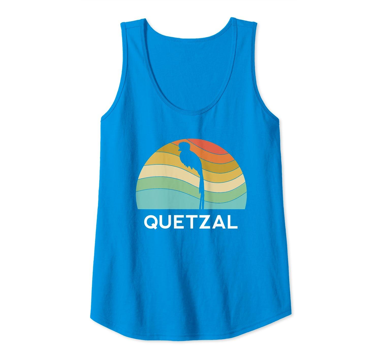 Amazon.com: Quetzal Guatemala Chapin Retro Vintage Maya ...