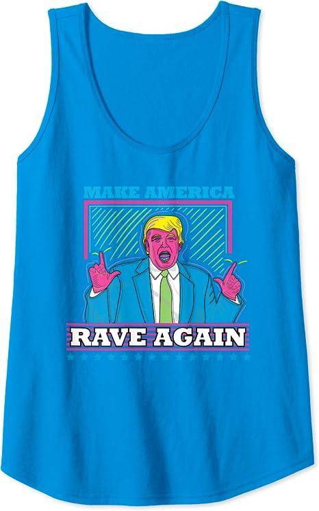 Men/'s Rave Diamond Camo Tank Top Party Music Neon Rage Festival EDM Dance V421