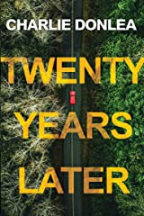 Twenty Years Later Kindle Edition