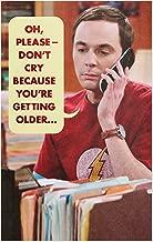 American Greetings Funny Birthday Card (The Big Bang Theory)