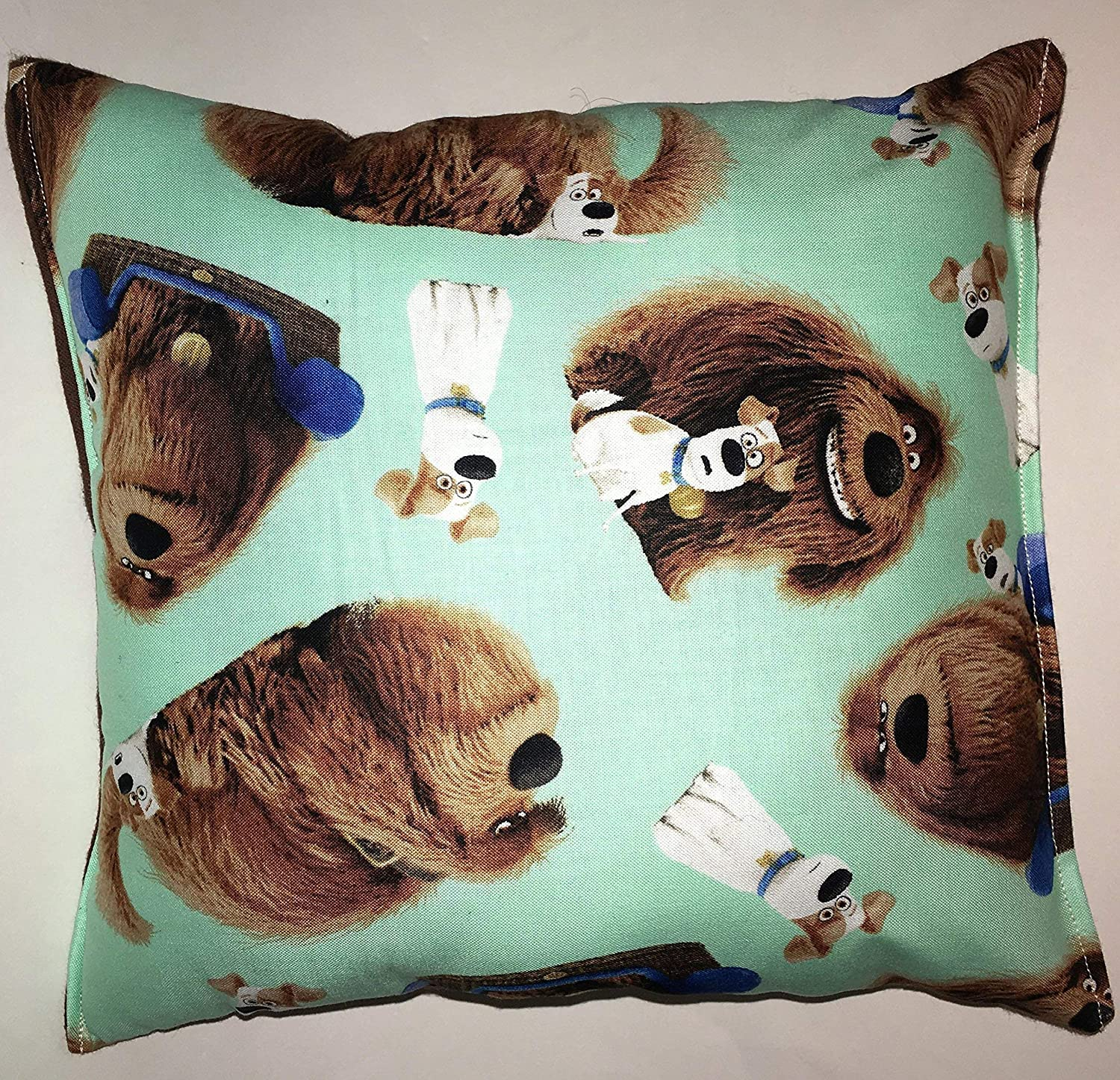 Secret Life Of Pets Pillow 2 Ultra-Cheap Deals All Are Pillows Han Our Dogs Japan's largest assortment