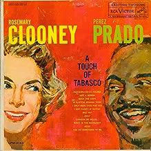 Best perez prado a touch of tabasco Reviews