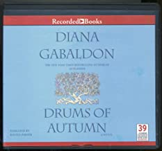 Drums of Autumn (The Outlander Series, Book 4)
