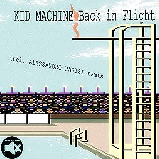 Kid Machine