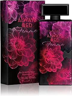 Elizabeth Arden Always Red Edition For Women, 50 ml