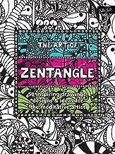 Best the art of zentangle book Reviews