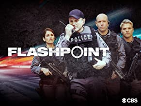 Best flashpoint season 5 episode 3 Reviews