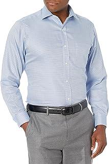Buttoned Down Men's Dress Shirt