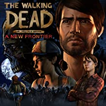 The Walking Dead: A New Frontier [Steam download] [Online Game Code]