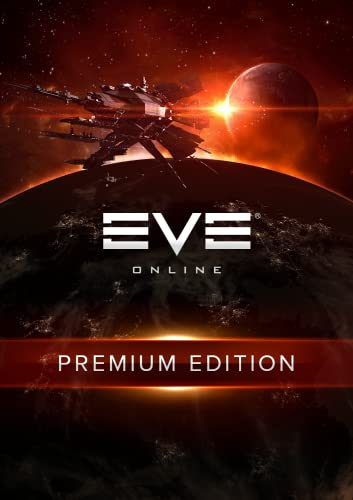EVE Online: Premium Edition [Online Game Code] [PC/Mac Code - Kein DRM]