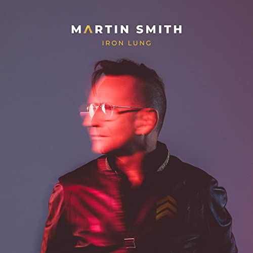 Martin Smith - Iron Lung 2019