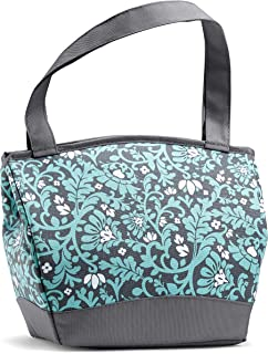 Fit & Fresh 926FFST549 Hyannis Insulated Womens Lunch Bag, 11.5