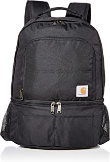 Carhartt 2-in-1 Insulated Cooler Backpack, Black