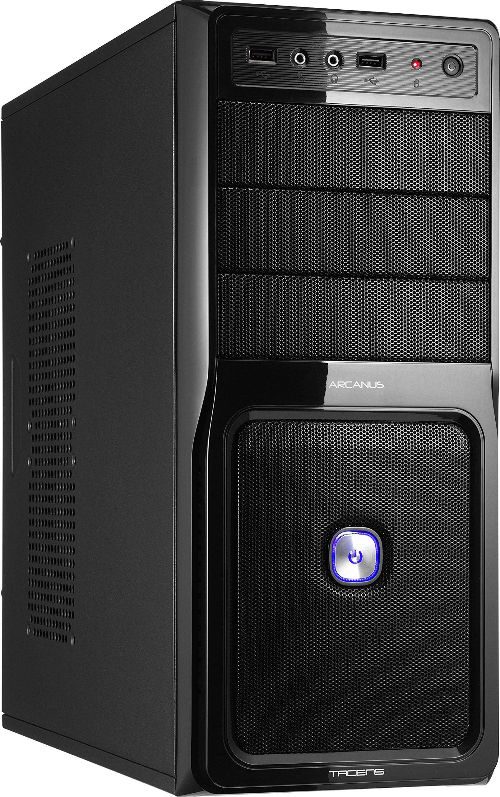 Caja de ordenador para PC: Amazon.es: Informática