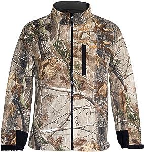 HABIT Men's Raptor Jacket