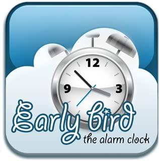Early Bird Smart Morning Alarm Clock v1.0