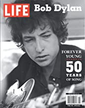 LIFE MAGAZINE BOB DYLAN SPECIAL~ Forever Young 50 Years Of Song [2012] Paperback