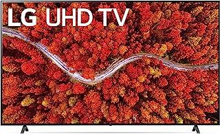 """LG 86UP8770PUA Alexa Built-in 86"""" 4K Smart UHD TV (2021)"""