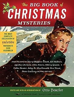 The Big Book of Christmas Mysteries (Vintage Crime/Black Lizard)