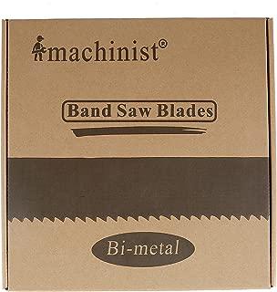 120 bandsaw blade