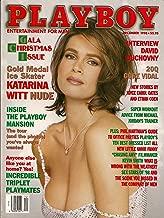 Playboy December 1998