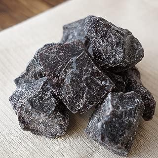 希少 インド岩塩 ルビー ブロック 約2-5cm 10kg 10,000g 原料