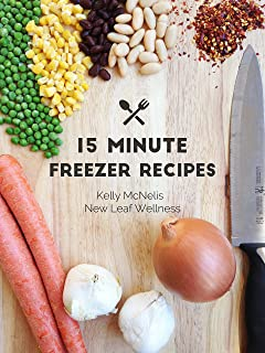 15-Minute Freezer Recipes