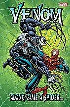 Venom: Along Came A Spider... (Venom: Along Came A Spider (1996) Book 1)
