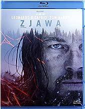 The Revenant [Blu-Ray] (English audio. English subtitles)