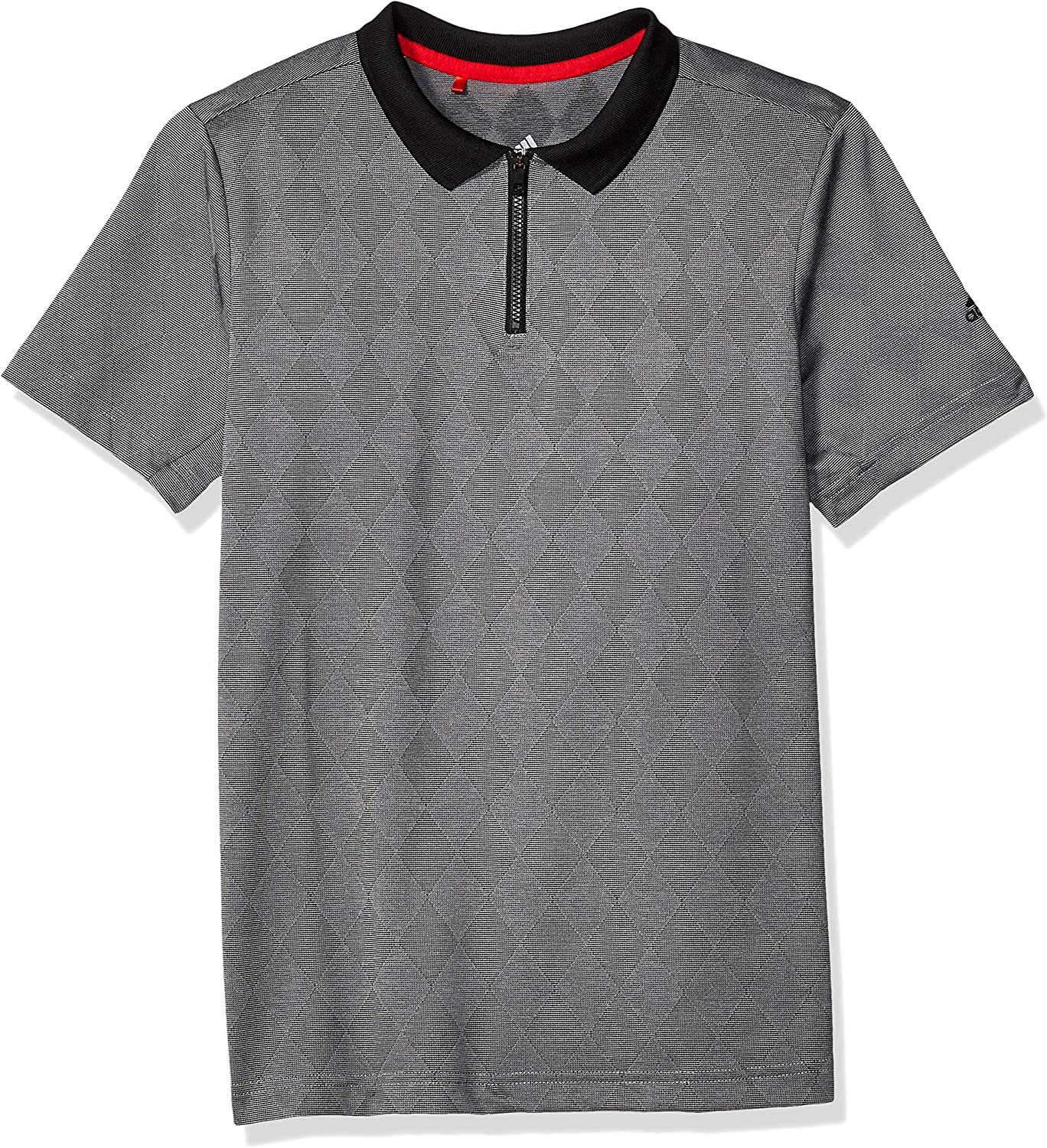 adidas Mail order Max 51% OFF Youth Tennis Barricade Polo