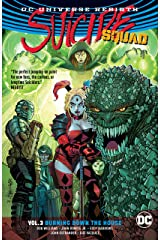 Suicide Squad (2016-2019) Vol. 3: Burning Down the House Kindle Edition