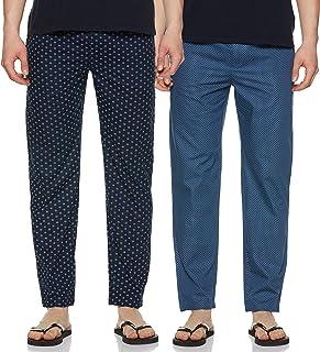 Longies Men's Lounge Bottom ( Pyjamas Pack of 2)