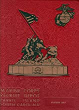Marine Corps Recruit Depot Parris Island, South Carolina Yearbook (Platoon 3057)