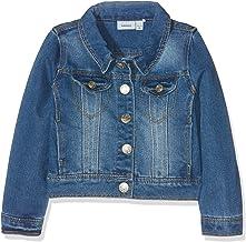 l'ultimo 9078f e65f7 Amazon.it: giacca di jeans bambina