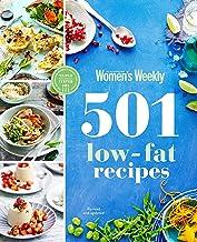 501 Low Fat Recipes