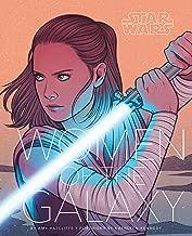 Star Wars: Women of the Galaxy (Star Wars Character Encyclopedia, Art of Star Wars, SciFi Gifts for Women)