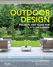 Outdoor Design: Projects and Plans for a Stylish Garden