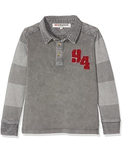 Brand RED WAGON Boys Polo Shirt