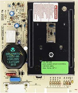 GENUINE Frigidaire 131789600 Motor Control Board Washing Machine