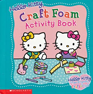 Best hello kitty crafts and activities Reviews