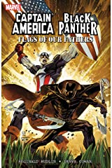 Captain America/Black Panther: Flags Of Our Fathers (Captain America/Black Panther: Flags Of Our Fathers (2010)) Kindle Edition