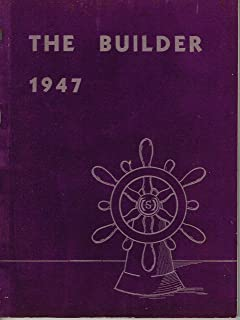 THE BUILDER 1947: (UTICA-WASHINGTON HIGH SCHOOL) Utica-Washington Local School District, Ohio