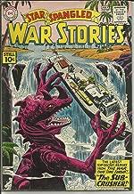 Star Spangled War Stories July No. 97