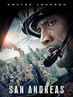 Best san andreas movie watch online hd Reviews