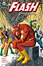 The Flash by Geoff Johns Book Two (The Flash (1987-2009)) (English Edition)